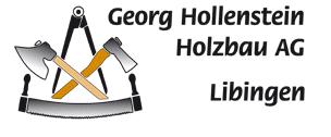 Georg Hollenstein Logo