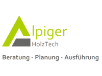 Neumitglied Alpiger HolzTech Mosnang